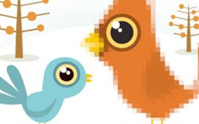 Why Resolution Matters: Pixels vs. Vectors