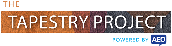 Tapestry Project Logo